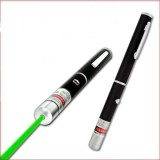 1MW Green Laser Pointer