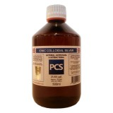Premium Colloidal Silver 25ppm - 500ml