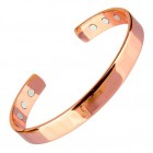Pure Copper Magnetic Therapy Bracelet (Arthritis & Joint Pain Relief)