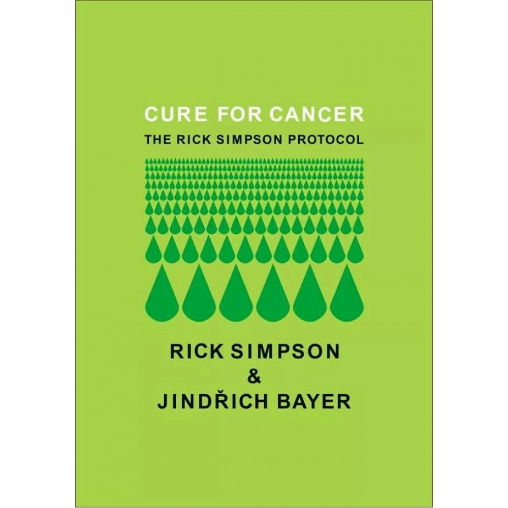 Rick Simpson Book