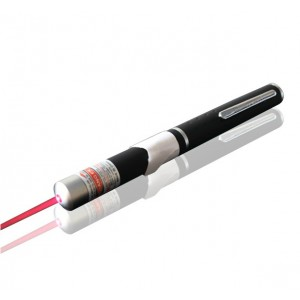 1MW Red Laser Pointer