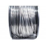 "2 x 99.99% Pure Zinc Wire Rods - 6"" Inch @ 0.8mm Thick (For Colloidal Zinc)"